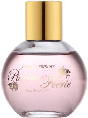 Jeanne en Provence Pivoine Féérie Eau de Parfum für Damen