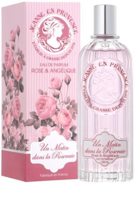 Jeanne en Provence Un Matin Dans La Roseraie parfémovaná voda pro ženy 1