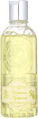 Jeanne en Provence Verbena Citrus sprchový gél