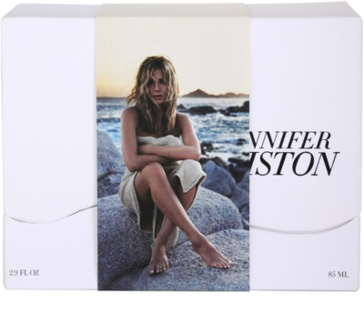 Jennifer Aniston Jennifer Aniston Eau de Parfum für Damen 4