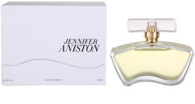 Jennifer Aniston Jennifer Aniston woda perfumowana dla kobiet