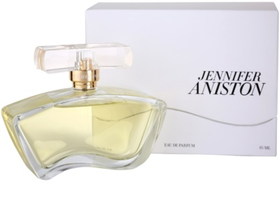 Jennifer Aniston Jennifer Aniston Eau de Parfum für Damen 1