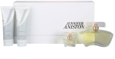 Jennifer Aniston Jennifer Aniston ajándékszett