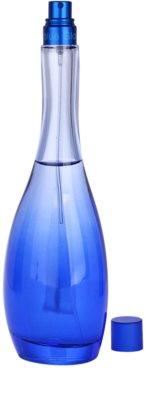 Jennifer Lopez Blue Glow Eau de Toilette pentru femei 3