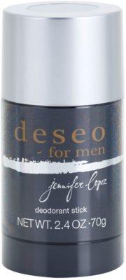 Jennifer Lopez Deseo for Men dezodorant w sztyfcie dla mężczyzn