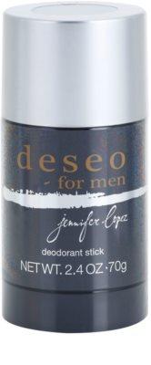 Jennifer Lopez Deseo for Men stift dezodor férfiaknak