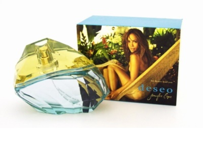 Jennifer Lopez Deseo parfémovaná voda pre ženy