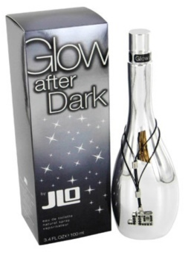 Jennifer Lopez Glow After Dark eau de toilette para mujer