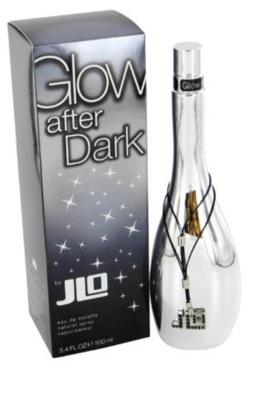 Jennifer Lopez Glow After Dark Eau de Toilette para mulheres