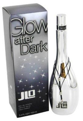 Jennifer Lopez Glow After Dark toaletná voda pre ženy