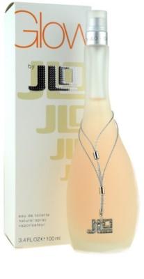 Jennifer Lopez Glow by JLo Eau de Toilette para mulheres 1