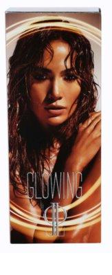 Jennifer Lopez Glowing Eau de Parfum para mulheres 4