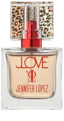 Jennifer Lopez JLove woda perfumowana dla kobiet 2