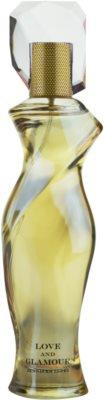 Jennifer Lopez Love & Glamour Eau de Parfum para mulheres 2