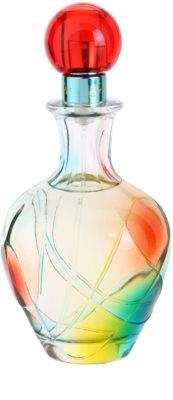 Jennifer Lopez Live Luxe парфюмна вода тестер за жени