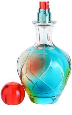 Jennifer Lopez Live Luxe парфюмна вода тестер за жени 1