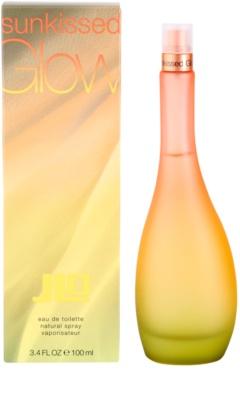 Jennifer Lopez Sunkissed Glow by Jlo woda toaletowa dla kobiet