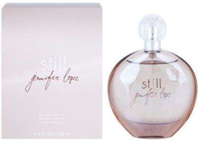 Jennifer Lopez Still Eau De Parfum pentru femei