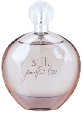 Jennifer Lopez Still Eau de Parfum für Damen 2