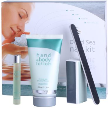 Jericho Body Care Kosmetik-Set  I.