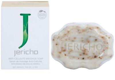 Jericho Body Care mýdlo proti celulitidě