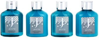 Jericho Collection Gift Box Kosmetik-Set  I. 2