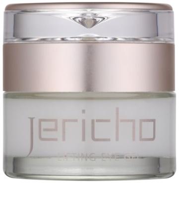 Jericho Face Care gel para contorno de ojos