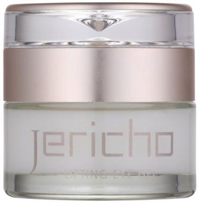 Jericho Face Care szemgél