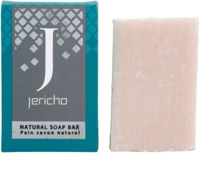 Jericho Collection Natural Soap Bar natural milo