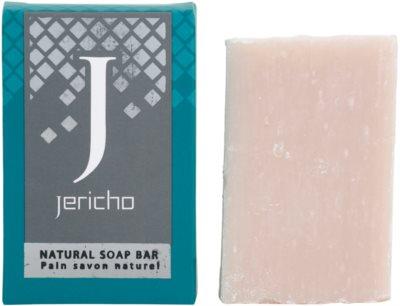 Jericho Collection Natural Soap Bar természetes szappal