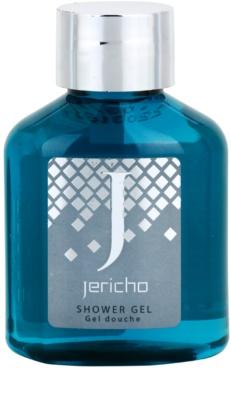Jericho Collection Shower Gel gel de ducha