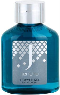 Jericho Collection Shower Gel tusfürdő gél