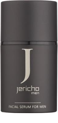 Jericho Men Collection regeneracijski serum za obraz za moške