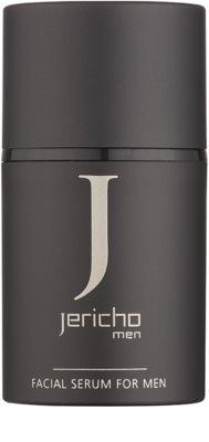 Jericho Men Collection regenerační pleťové sérum pro muže