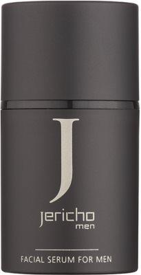 Jericho Men Collection sérum de pele regenerador para homens