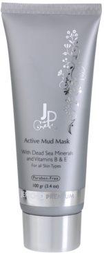 Jericho Premium čistilna maska iz blata za vse tipe kože