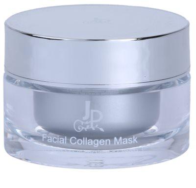 Jericho Premium Gesichtsmaske mit Kollagen