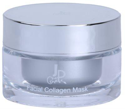 Jericho Premium pleťová maska s kolagenem