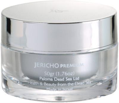 Jericho Premium arcmaszk önmelegítő hatással