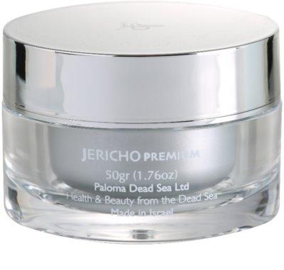 Jericho Premium Gesichtsmaske mit wärmendem Effekt