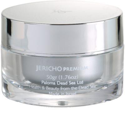 Jericho Premium mascarilla facial efecto calor