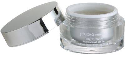 Jericho Premium mascarilla facial efecto calor 2