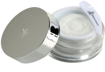 Jericho Premium Gesichtsmaske mit Perlen 1