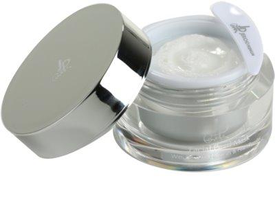 Jericho Premium Gesichtsmaske mit Perlen 2