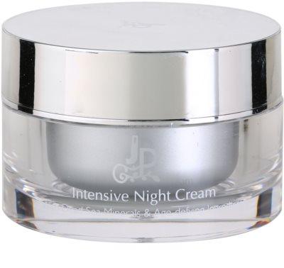 Jericho Premium Paloma intenzív éjszakai krém