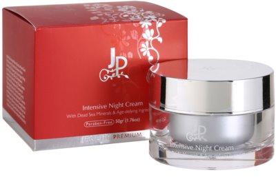 Jericho Premium Paloma intenzivní noční krém 3