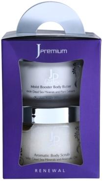 Jericho Premium kozmetická sada II.