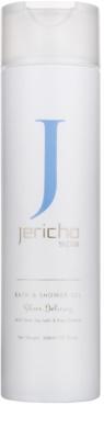 Jericho Body Care SPA gel de dus si baie