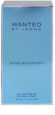 Jesse McCartney Wanted By Jesse parfémovaná voda pro ženy 4