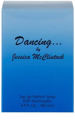Jessica McClintock Dancing parfumska voda za ženske 4